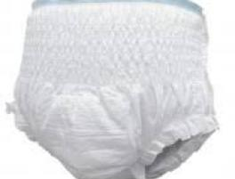 DISPOSABLE NAPPIES FOR AFULT